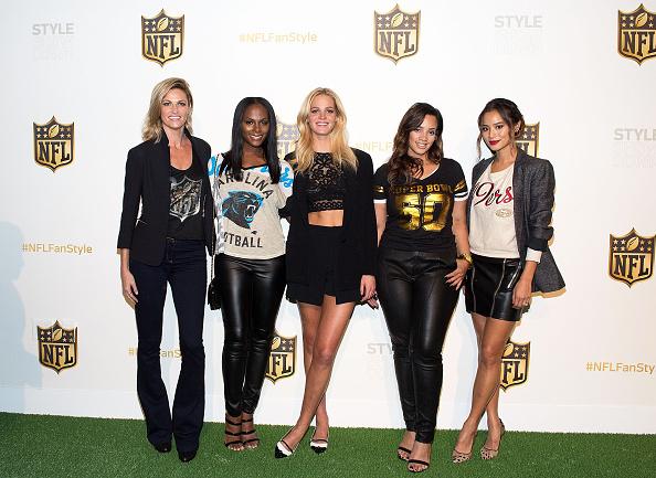 エリン・ヘザートン「Erin Heatherton Attends The NFL Women's Style Showdown On behalf Of The Northwest」:写真・画像(17)[壁紙.com]