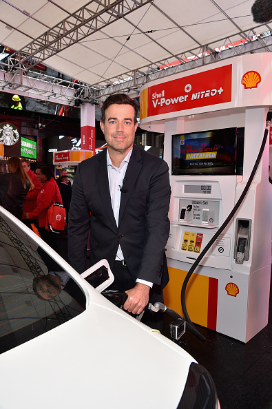 Relay「Shell V-Power NiTRO+ Launch Event In Times Square」:写真・画像(11)[壁紙.com]