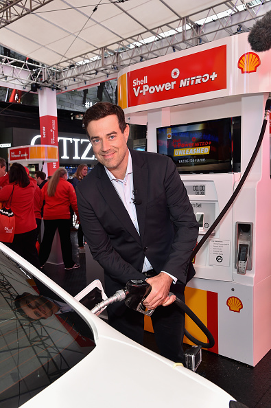 Relay「Shell V-Power NiTRO+ Launch Event In Times Square」:写真・画像(10)[壁紙.com]