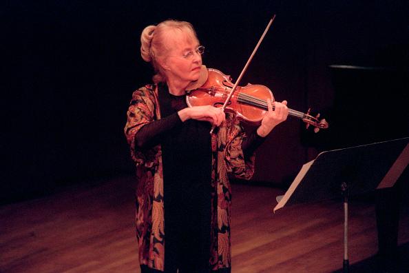 Classical Concert「Ned Rorem Hosts」:写真・画像(11)[壁紙.com]