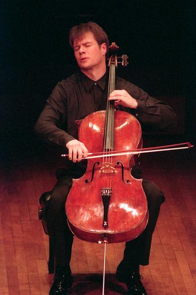Classical Concert「Ned Rorem Hosts」:写真・画像(10)[壁紙.com]