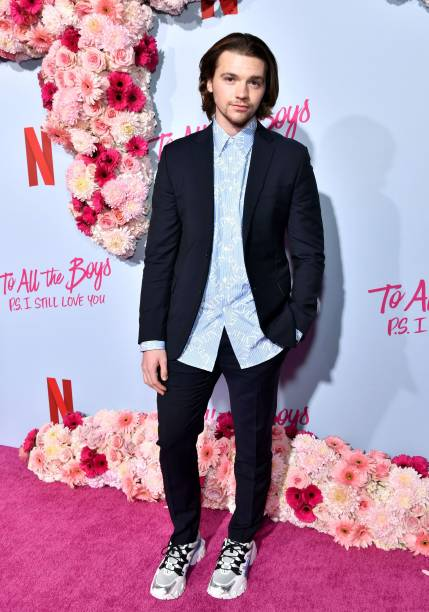 """Netflix's """"To All the Boys: P.S. I Love You"""" Los Angeles Premiere:ニュース(壁紙.com)"""