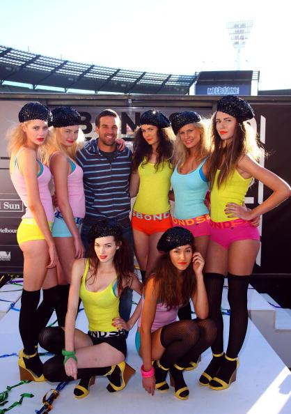 Melbourne Fashion Festival「LMFF 08 - Pop Up Show 1」:写真・画像(0)[壁紙.com]