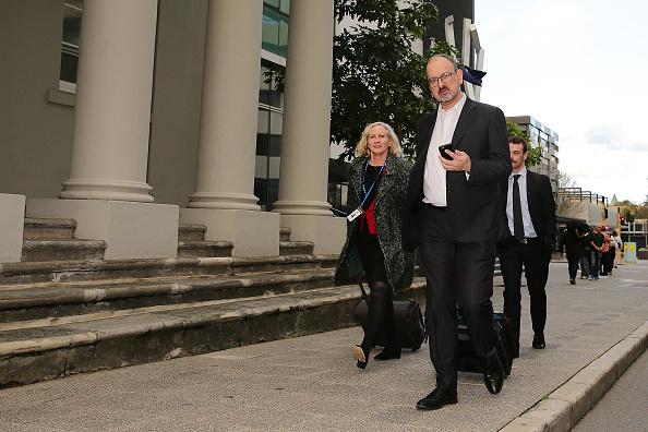 Decisions「Claremont Serial Killer Trial Continues In Perth」:写真・画像(16)[壁紙.com]