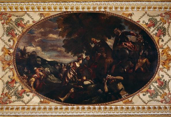 Ceiling「The Defence Of Scutari,」:写真・画像(1)[壁紙.com]