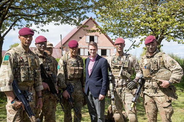Concepts「Defence Secretary Gavin Williamson ObservesThe NATO Joint Warrior Exercise」:写真・画像(16)[壁紙.com]
