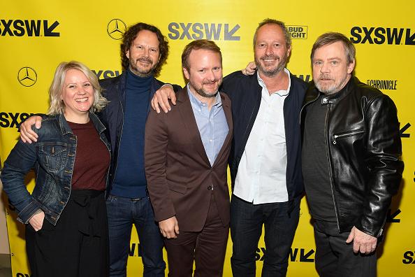 """Film Premiere「""""The Director and The Jedi"""" Premiere - 2018 SXSW Conference and Festivals」:写真・画像(16)[壁紙.com]"""