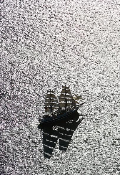 Tall - High「Tall ship, 2007」:写真・画像(14)[壁紙.com]