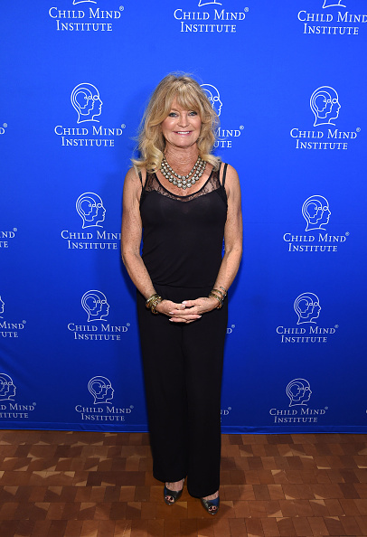 Goldie Hawn「The Child Mind Institute 2019 Change Maker Awards」:写真・画像(2)[壁紙.com]