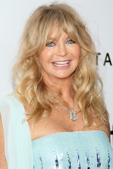 Goldie Hawn「amfAR Inspiration Gala Los Angeles - Arrivals」:写真・画像(13)[壁紙.com]