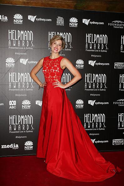 Lisa Maree Williams「18th Annual Helpmann Awards - Arrivals」:写真・画像(17)[壁紙.com]