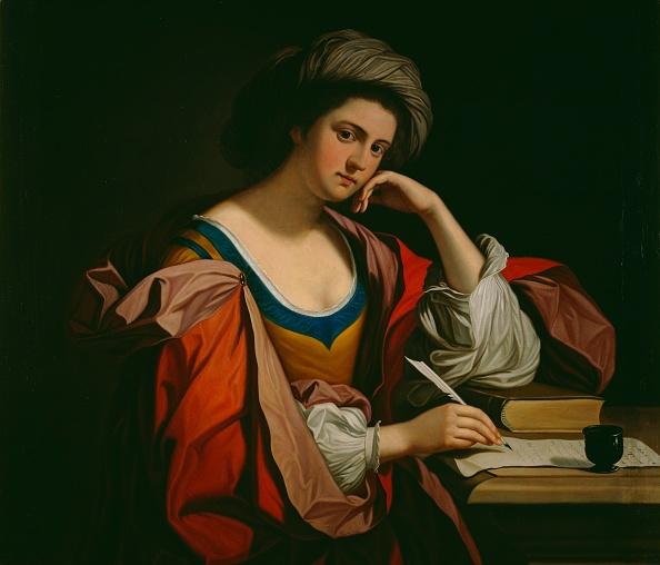 18th Century Style「Katherine Clayton」:写真・画像(4)[壁紙.com]