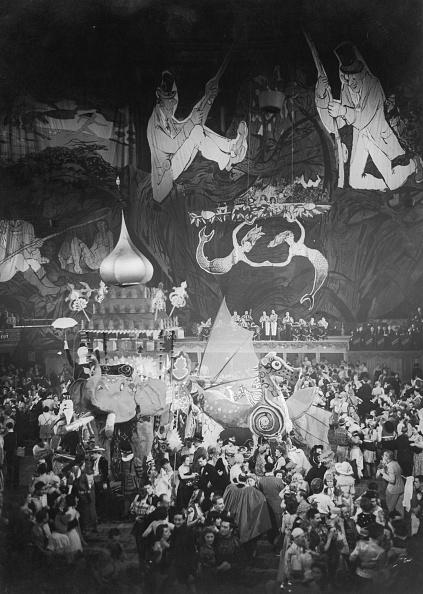 Monty Fresco「Chelsea Arts Ball」:写真・画像(13)[壁紙.com]