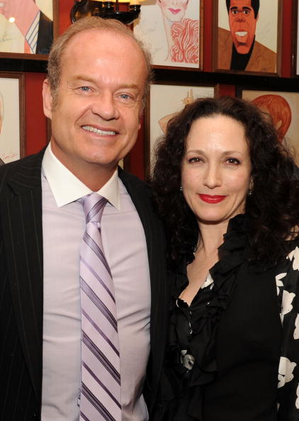 Bebe Neuwirth「Nominations For 76th Annual Drama League Awards」:写真・画像(19)[壁紙.com]