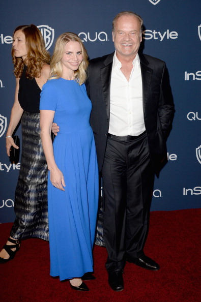 Kayte Walsh「2014 InStyle And Warner Bros. 71st Annual Golden Globe Awards Post-Party - Arrivals」:写真・画像(10)[壁紙.com]