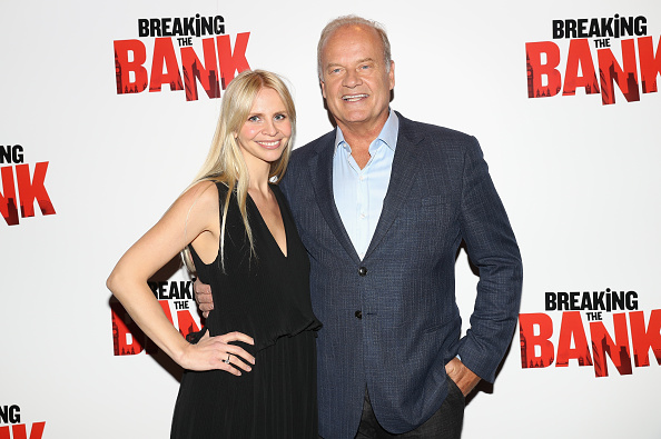 "Kayte Walsh「""Breaking The Bank"" - UK Gala Screening - Arrivals」:写真・画像(5)[壁紙.com]"