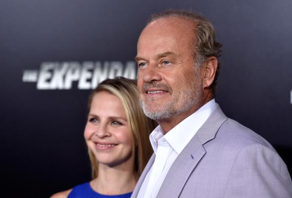 "Kayte Walsh「Premiere Of Lionsgate Films' ""The Expendables 3"" - Arrivals」:写真・画像(6)[壁紙.com]"