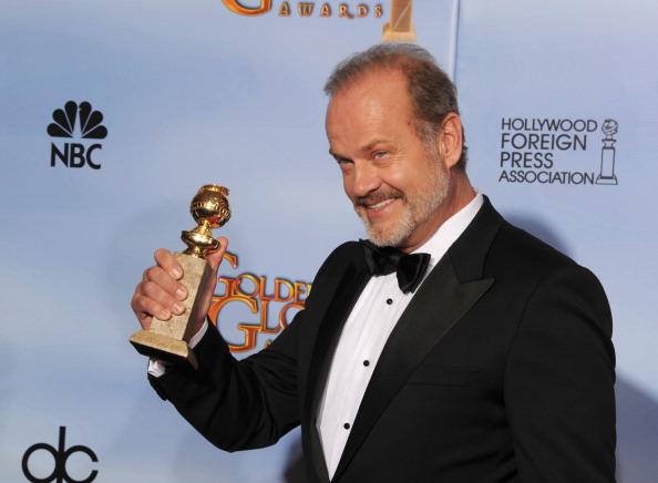 Kelsey Grammer「69th Annual Golden Globe Awards - Press Room」:写真・画像(15)[壁紙.com]