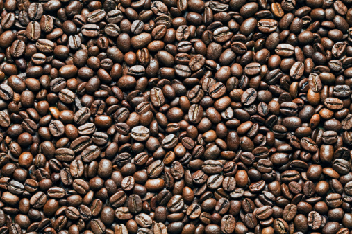 Coffee - Drink「Premium coffee beans」:スマホ壁紙(4)