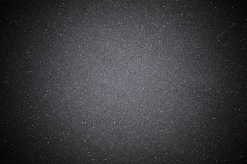 Iron - Metal「Black sand texture background with spotlight」:スマホ壁紙(0)