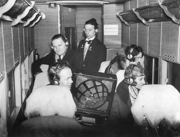 Passenger「In-Air Broadcasting」:写真・画像(8)[壁紙.com]