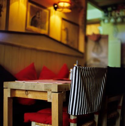 2000年代「Café」:スマホ壁紙(19)