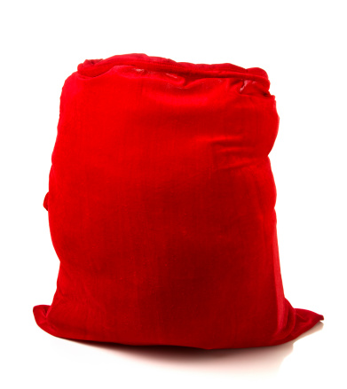 Stuffed「Santa Claus's Sack」:スマホ壁紙(6)