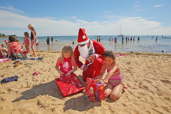Christmas「Australia Celebrates Christmas 2013」:写真・画像(12)[壁紙.com]