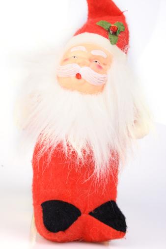 Beard「Santa Claus doll」:スマホ壁紙(3)