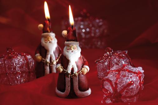 Inferno「Santa Claus candles」:スマホ壁紙(0)