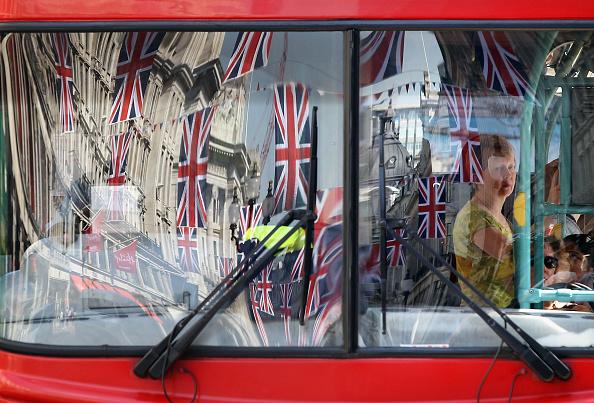 Dan Kitwood「Preparations Continue Ahead Of The Royal Wedding」:写真・画像(17)[壁紙.com]