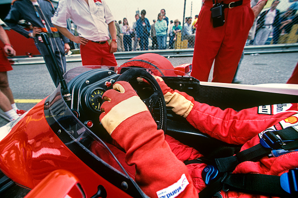 Sports Track「Stefan Johansson, Grand Prix Of Monaco」:写真・画像(16)[壁紙.com]