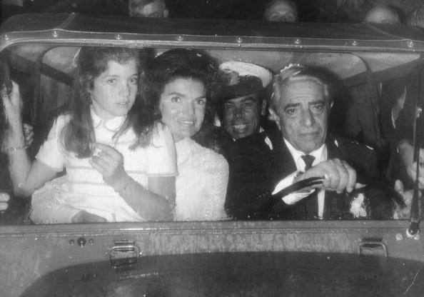 運転する「Onassis Family」:写真・画像(17)[壁紙.com]