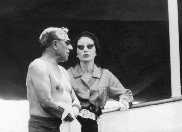 船・ヨット「Callas And Onassis」:写真・画像(18)[壁紙.com]