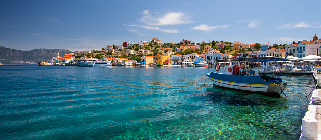 Aegean Sea「Beautiful Greek Island」:スマホ壁紙(8)