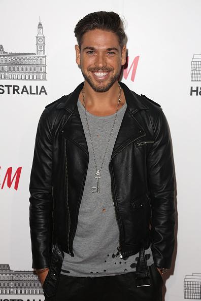 GPO「H&M Australia VIP Launch Event」:写真・画像(19)[壁紙.com]