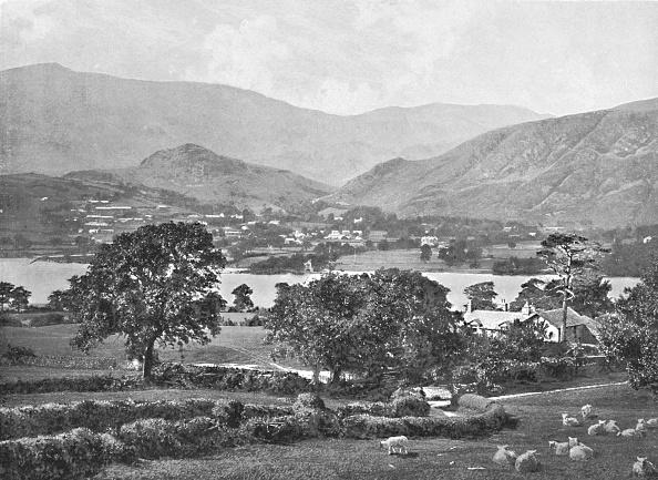 English Lake District「Coniston: The Old Man」:写真・画像(17)[壁紙.com]