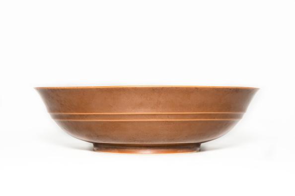 Shallow「Cafe Au Lait Monochrome Bowl 1736-1795」:写真・画像(4)[壁紙.com]