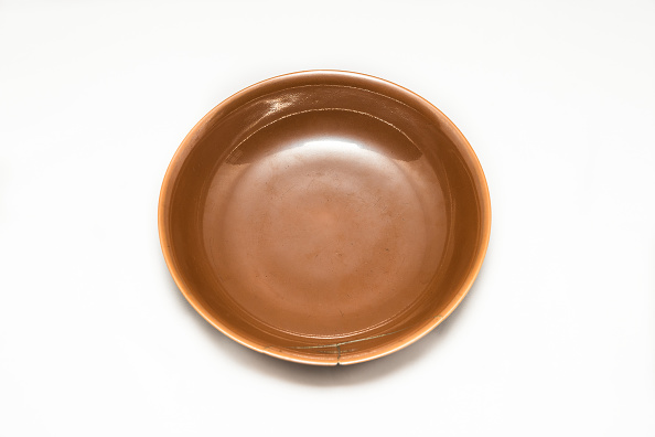Shallow「Cafe Au Lait Monochrome Bowl 1736-1795」:写真・画像(6)[壁紙.com]