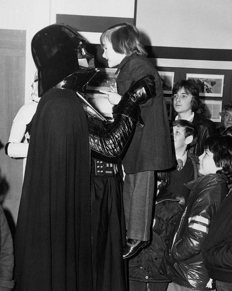 Darth Vader「Meeting Darth Vader」:写真・画像(15)[壁紙.com]