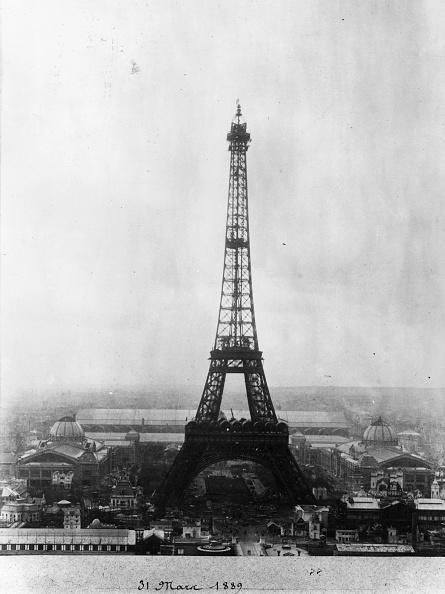 Construction Industry「Eiffel Tower」:写真・画像(17)[壁紙.com]