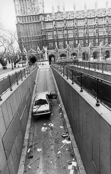 Politics「Car Bomb Kills MP」:写真・画像(8)[壁紙.com]