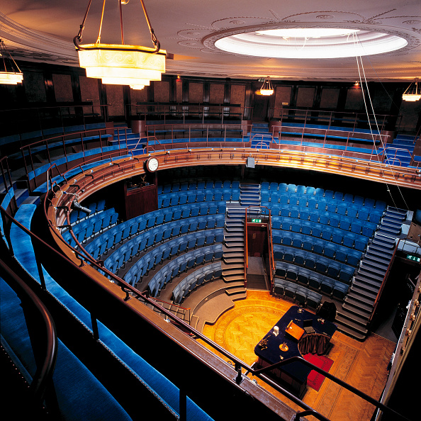 2002「Faraday Lecture Theatre at the Royal Institution of Great Britain. London, United Kingdom.」:写真・画像(18)[壁紙.com]
