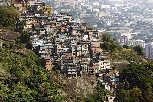 Equality「Favela Slum in Rio de Janeiro Brazil」:スマホ壁紙(8)