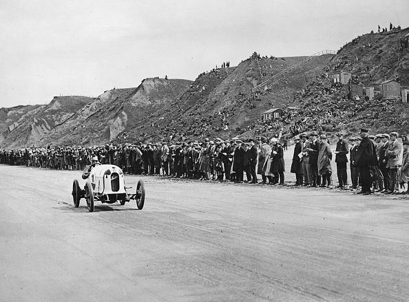 Sir Malcolm Campbell「Austro Daimler Sascha」:写真・画像(4)[壁紙.com]