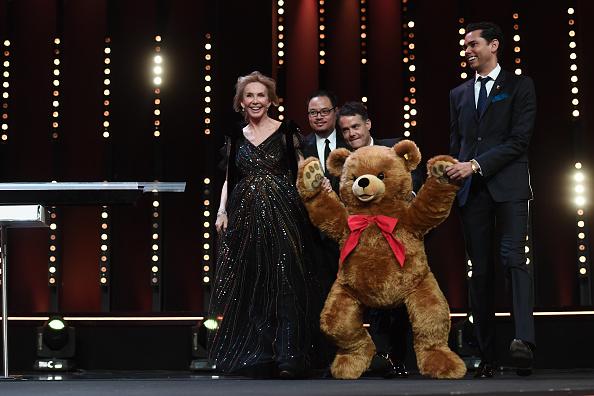 Matthias Nareyek「Closing Ceremony - 69th Berlinale International Film Festival」:写真・画像(4)[壁紙.com]