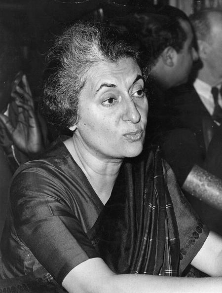 Tim Graham「Indira Gandhi」:写真・画像(2)[壁紙.com]