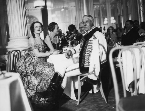 Savoy Hotel「Strauss Ball」:写真・画像(7)[壁紙.com]