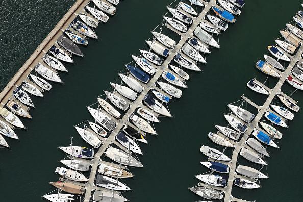 船・ヨット「Life In Sydney From Above」:写真・画像(14)[壁紙.com]