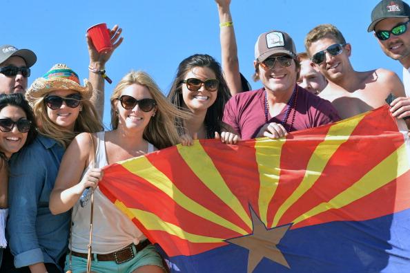 Arizona「2013 Arizona Country Thunder Music Festival - Day 4」:写真・画像(6)[壁紙.com]